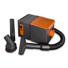 Beflexx built-in vacuum cleaner 230 volt with 9 meter hose
