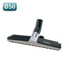 Industriële zuigmond normaal 50mm