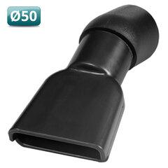 Zuigmond neopreen 50mm