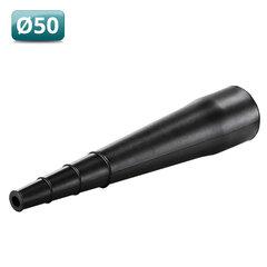 Puntzuiger recht 50mm