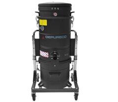 Industriële stofzuiger M65 3,9 kW Jet Clean