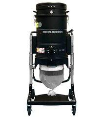 Industriële stofzuiger Longopac M100 3,9 kW Jet Clean