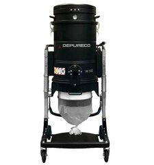 Industriële stofzuiger Longopac M100 3,9 kW